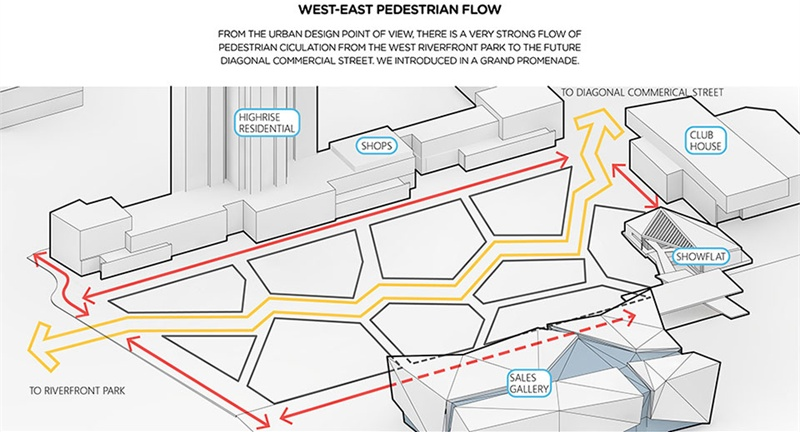 郑州都市空间结构图