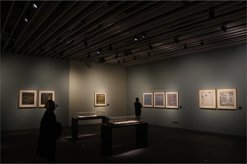 木心美术馆图片