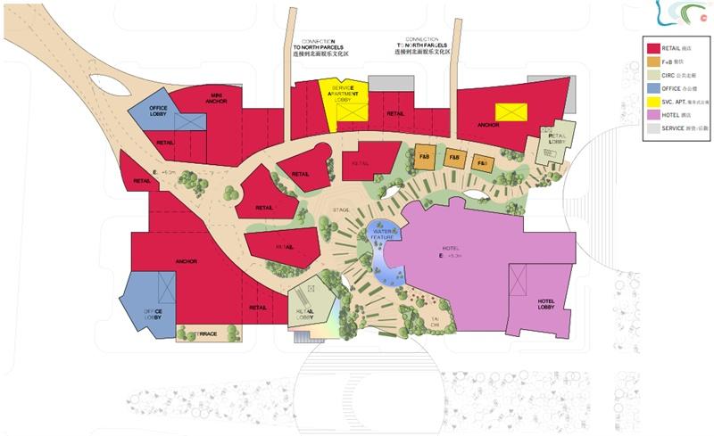 捷德设计_集合设计  室内 设计   景观 设计