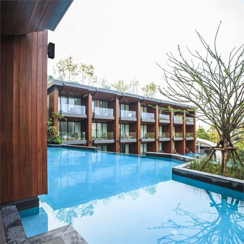 泰国,桐艾府,象岛,kc格兰德度假村酒店及水疗中心